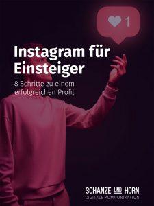 Instagram Whitepaper Schanze + Horn